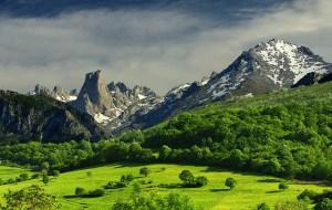 Picos de Europa National Park Spain