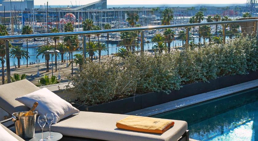 Serras-Barcelona-Hotel