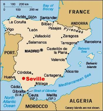 map-of-seville
