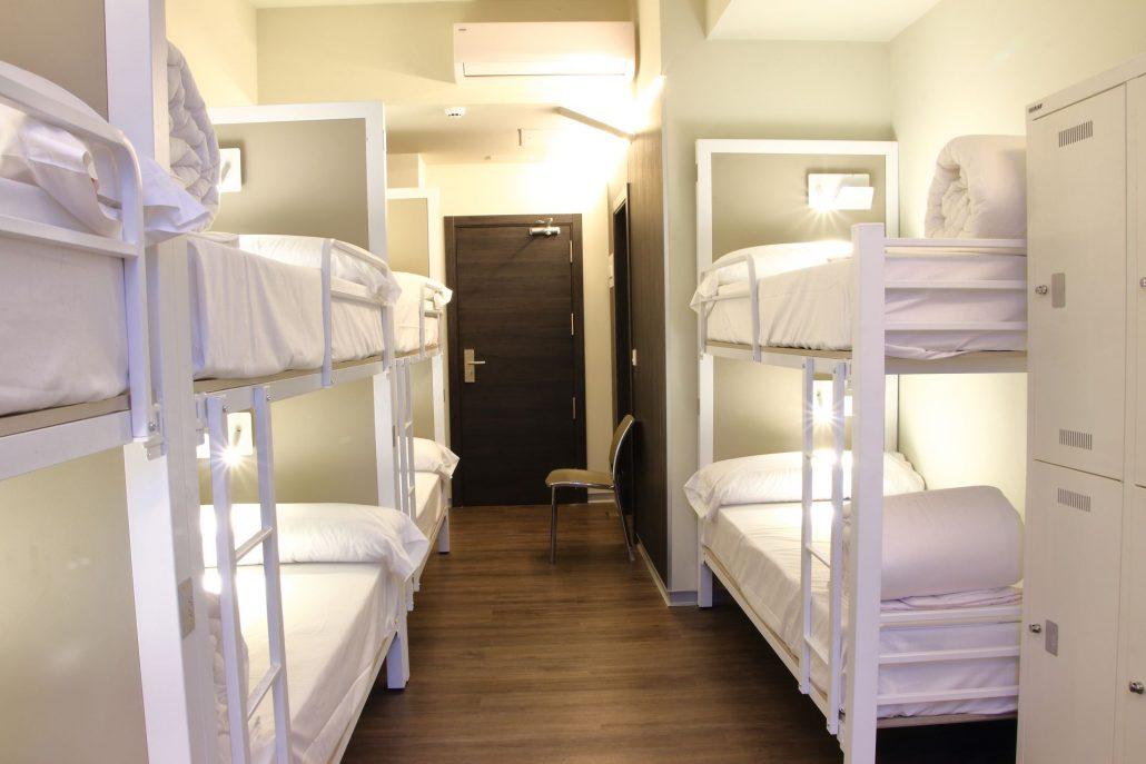 Poshtel_Bilbao_Premium_Hostel