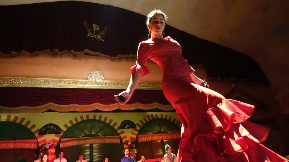 Spain-Flamenco-Dance