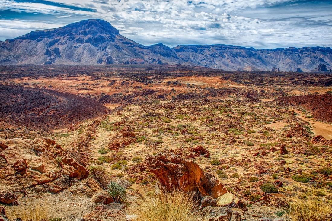 Canary-Island-volcanic-landscape