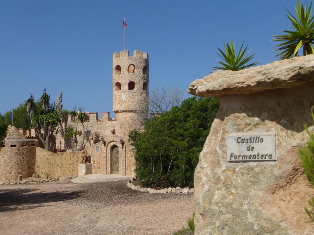 Formentera-architecture
