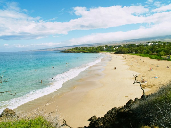 Most Popular Beaches in Hawaii