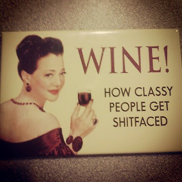 Quotes For Wine Lovers – 'Wine! How Classy Get People Get