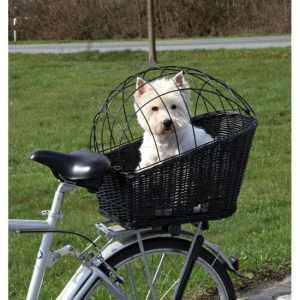 fietsmand voor hond
