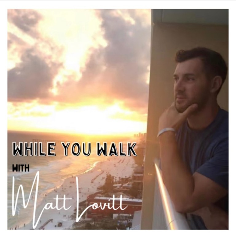 While You Walk