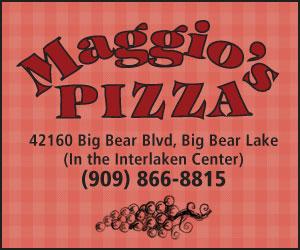 Maggio's Pizza
