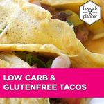 LOW CARB & GlutenFree Tacos | Quick 'n Yummy