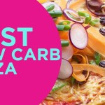Awesomeest🍕😍😎2 Ingredients 🍕Low Carb Pizza🍕