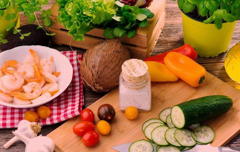 Dieta low-carb para iniciantes e alguns aspectos