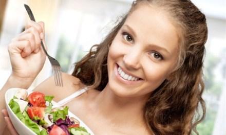 Low carb para veganos e vegetarianos