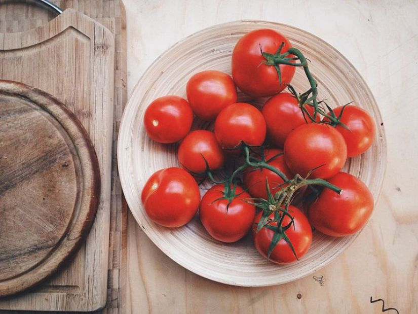 Lista de vegetais low carb