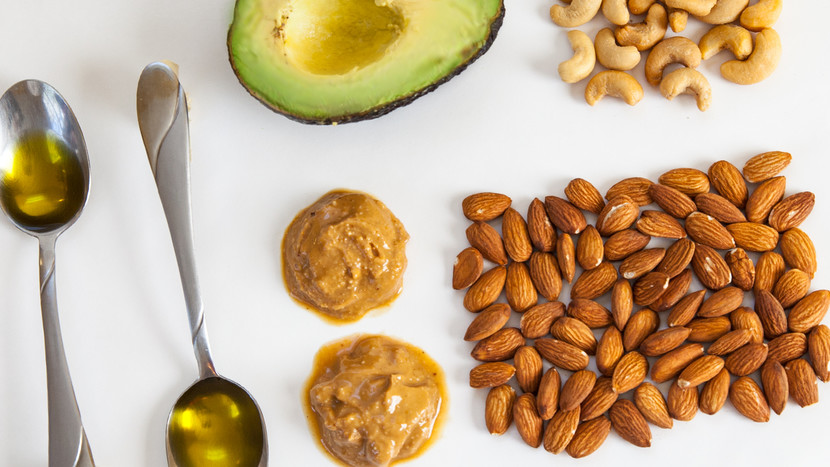 Gordura Low Carb e as Escolhas Certas Para Perder Peso