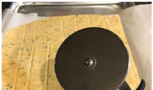 Receita de Biscoito Low Carb