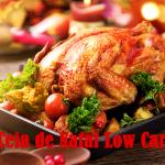 Ceia de Natal Low Carb | 15 Opções Para Seu Menu