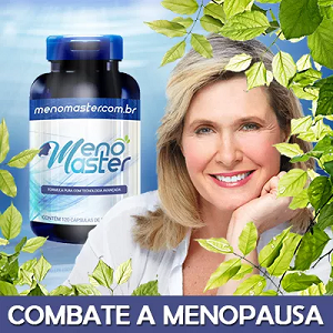 combate a menopausa