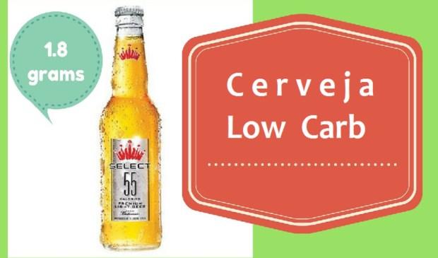 Cerveja Low Carb