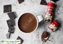 Receita de Chocolate com Pimenta Low Carb