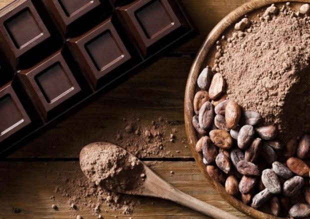 Receita Sorvete de Chocolate Low Carb