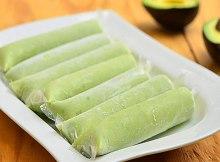 5. Receitas de geladinho low carb
