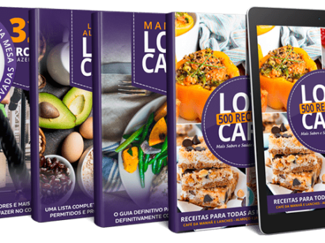 low carb a dieta cetogenica libro