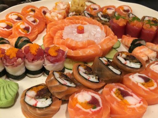 Restaurantes japoneses aderem à moda do Low Carb