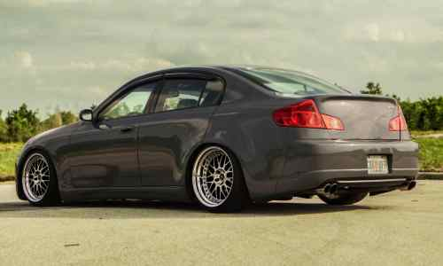 small resolution of best exhaust for g35 sedan