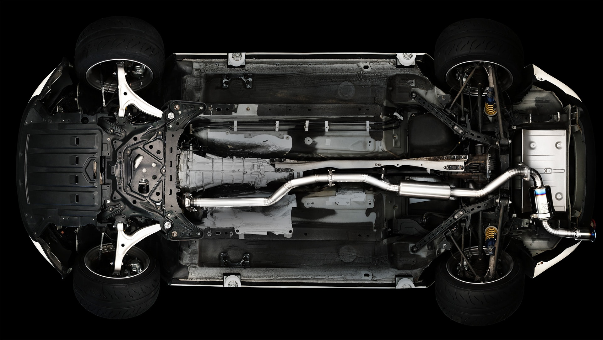 best miata exhausts from cheap to
