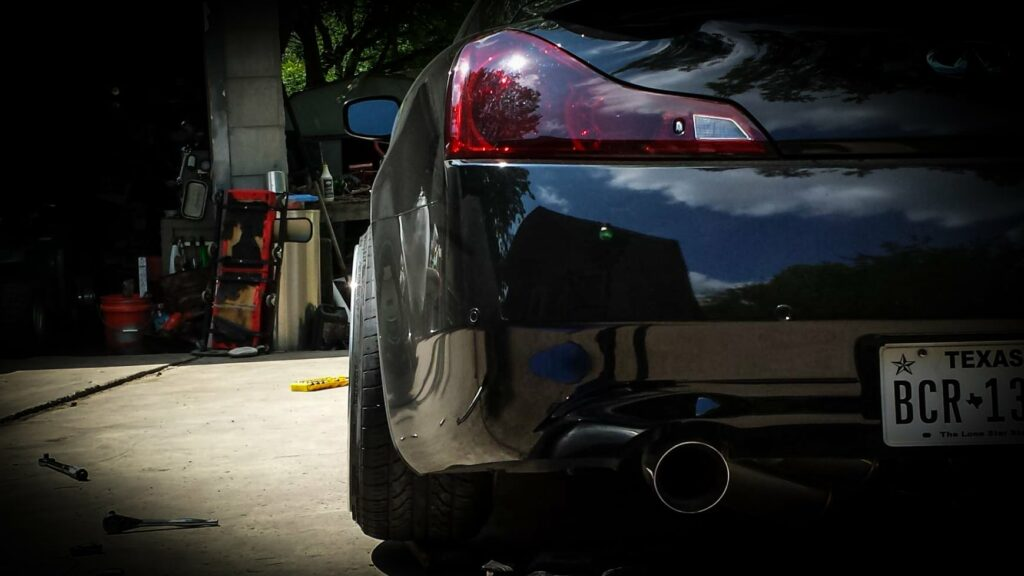 the best g37 mods boost performance on