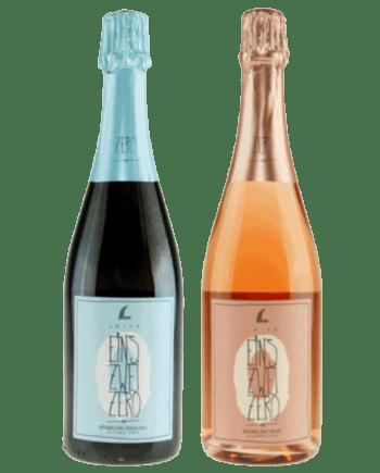 leitz mousserende vin