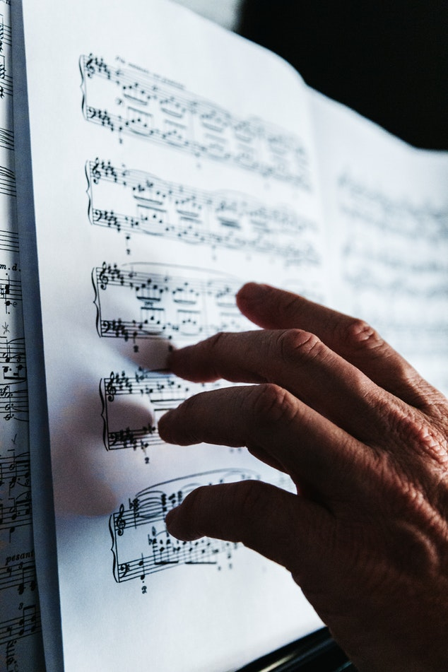 Tuba and Euphonium Fingering Charts: How to Use Them - Low Brass Life
