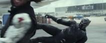 captain america civil war black panther vs. bucky