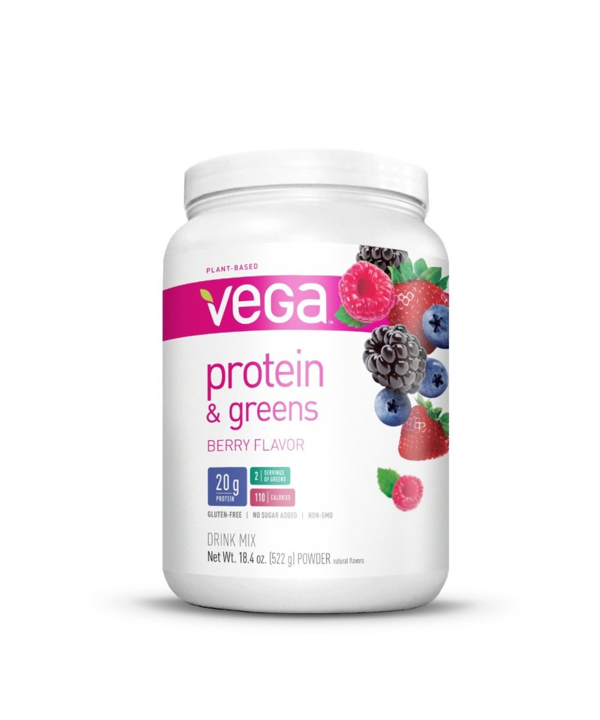 71cFhTPwW0L. SL1500  - Vega Protein and Greens Supplement, Chocolate, 28.7 Ounce--p