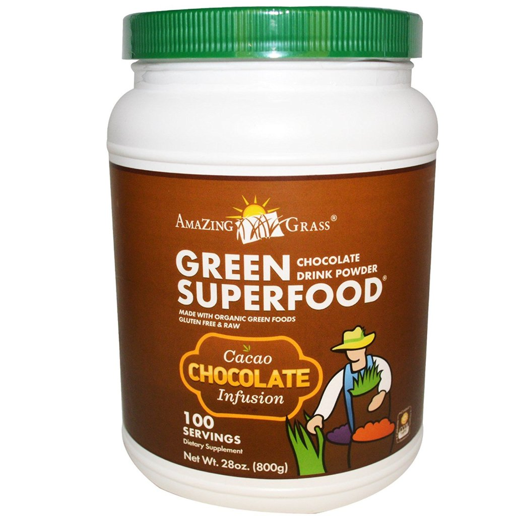 81VYrFOpBDL. SL1500  - Amazing Grass Green Superfoods