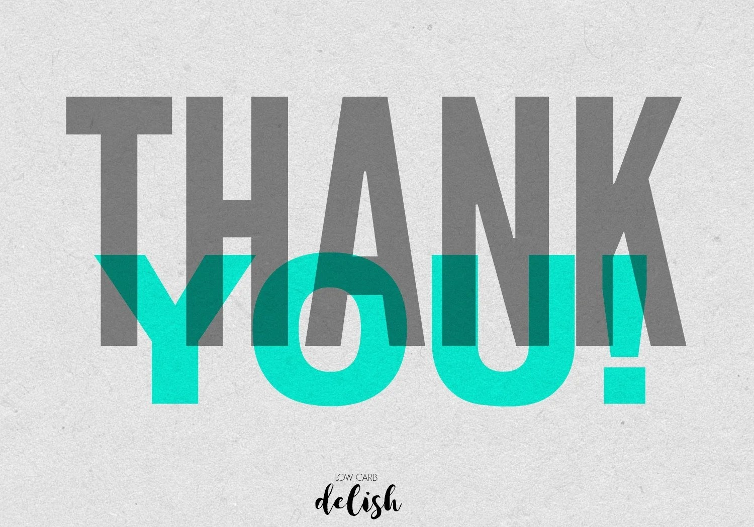 Thank you for subscribing!