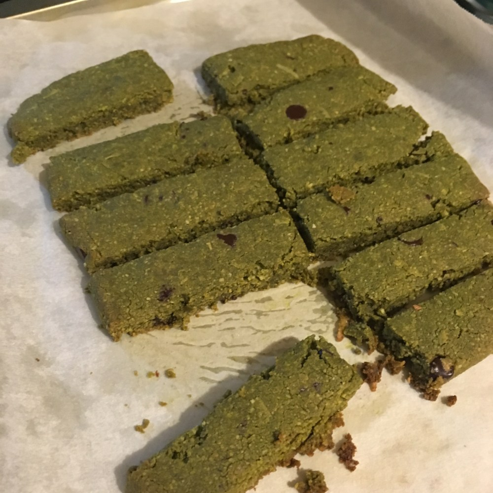 High Protein Low Carb Bars