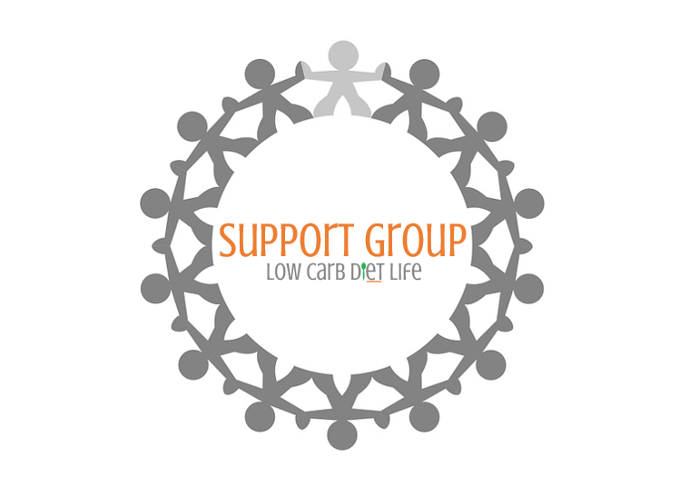 Low Carb Diet Support Groups