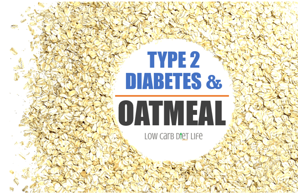 Oatmeal and Type 2 Diabetes