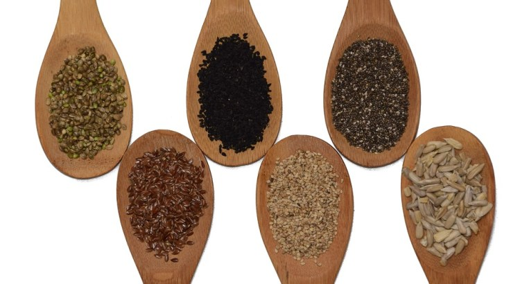 Healthy Fats In Seeds and Their Benefits
