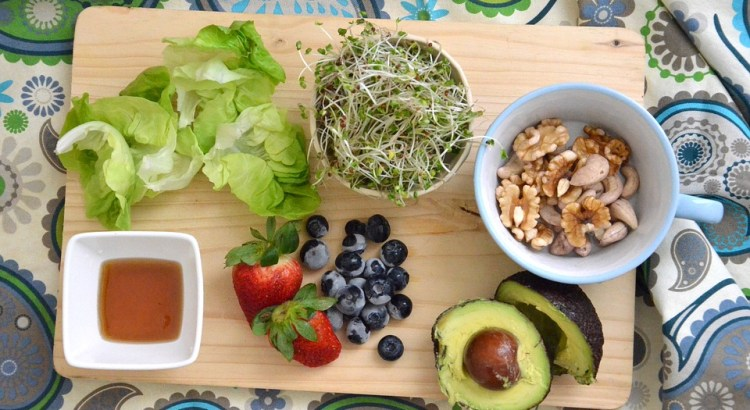 The 10 Best Superfoods To Eat On A Low Carb High Fat Diet