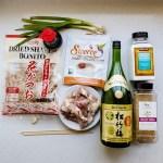 Keto Japanese Chicken Skewers - Yakitori Recipe (1)