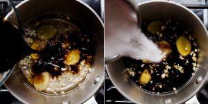 Keto Fried Japanese Garlic Chicken Wings Tebasaki Age Recipe (40)