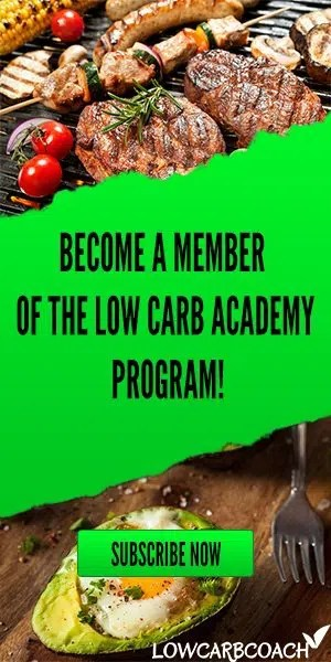 Low Carb Coaching