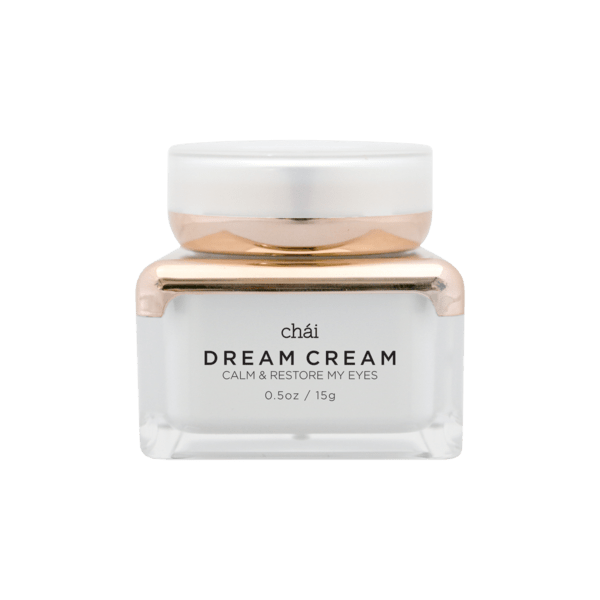 chái DREAM CREAM Calm & Restore my eyes