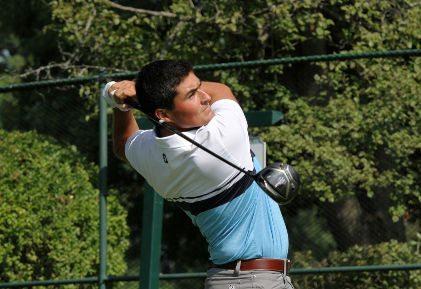 Nimmer Wins In Puerto Rico, Set For First PGA Tour Start