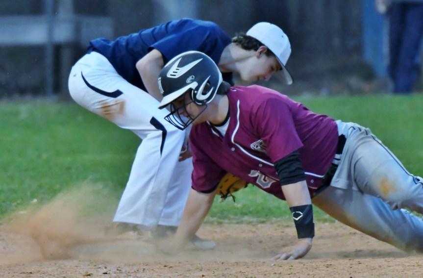 HS Baseball: Big Inning Propels HHCA Past THA