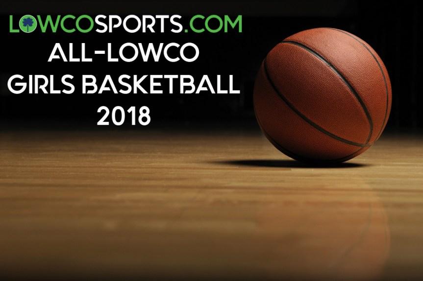 Jaguars Headline Inaugural All-Lowco Girls Basketball Team