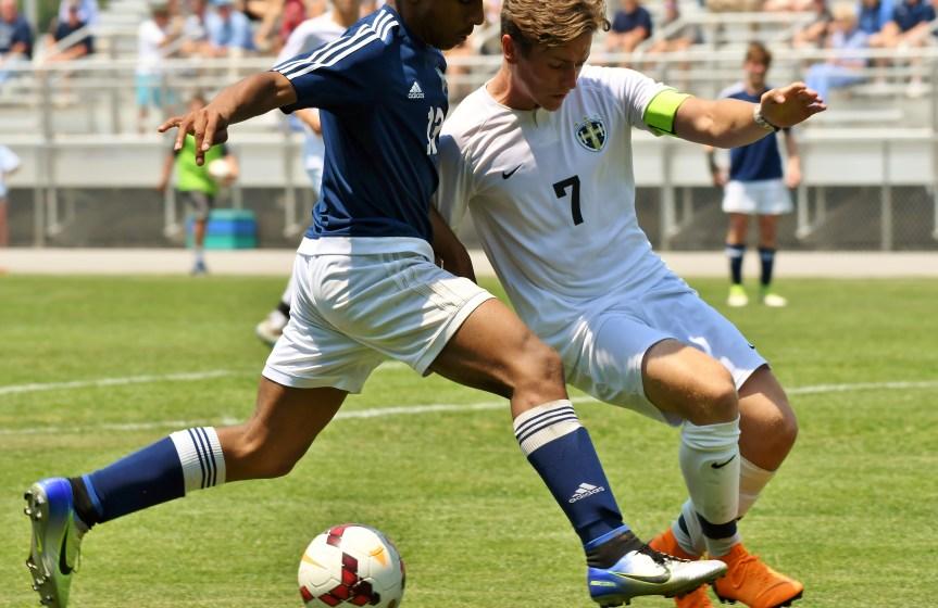 Photo Gallery: HHCA Boys Soccer State Championship