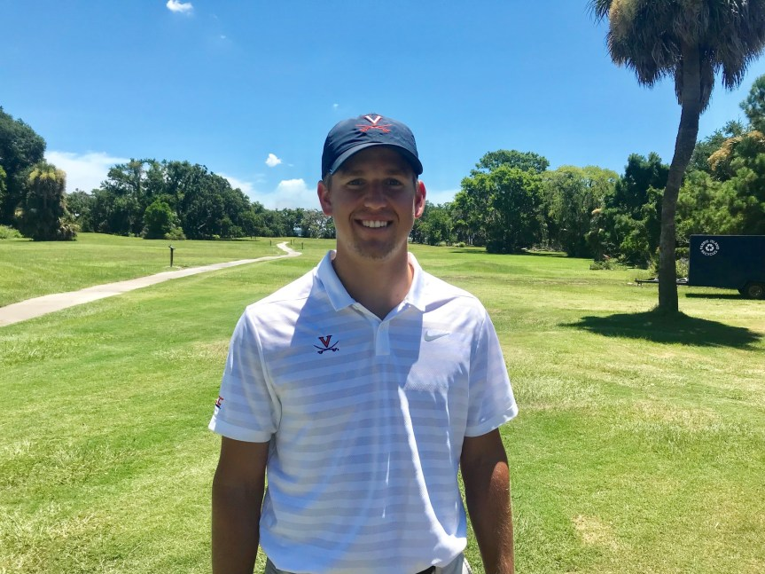 Golf: Orischak Medals, 12 Locals Qualify For SCGA Amateur Championship